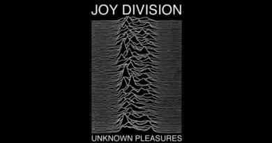 Joy Division Unknown Pleasures  1979  2019 2