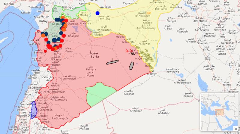 I fatti recenti nel Rojava: cronaca, analisi e valutazioni 1