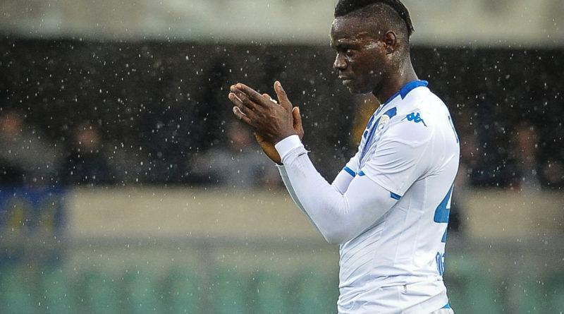 Balotelli, Verona e i neri italiani 1