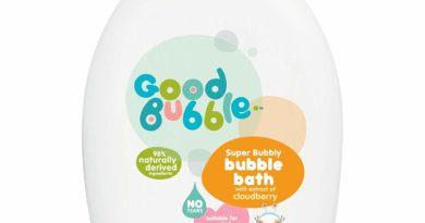 Bubbles b. Good, il video 5