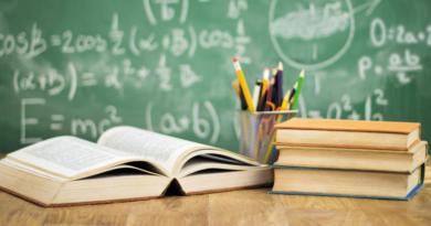 Dati di Livorno: 1/ popolazione scolastica: -38% nuovi arrivi in 12 anni 3