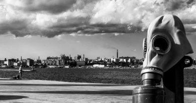 Distopia Taranto. Flussi di acciaio, un per cento di Pil, 1500 morti l'anno 2