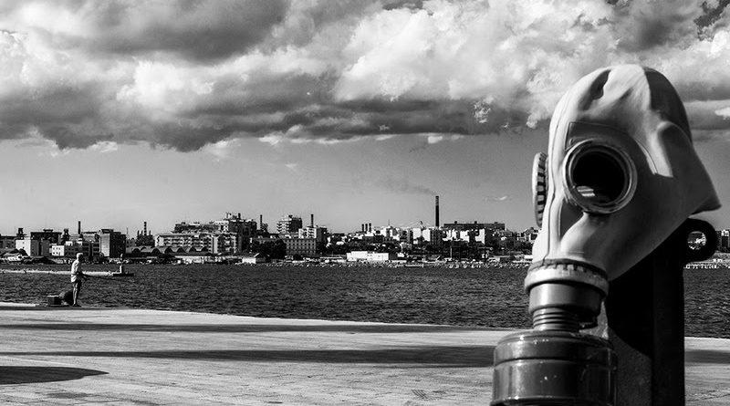 Distopia Taranto. Flussi di acciaio, un per cento di Pil, 1500 morti l'anno 1
