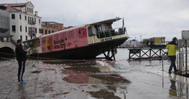 Distopia Italia, benvenuti a Venezia 2