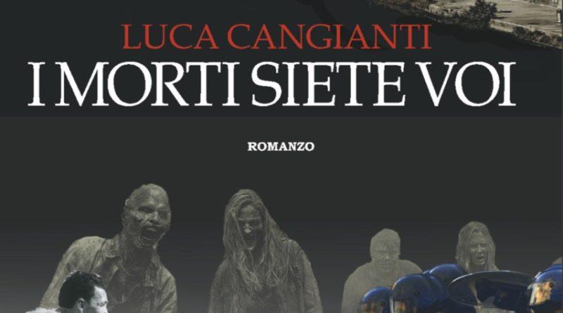 Quei mostri che si aggirano tra le pagine di Luca Cangianti 1