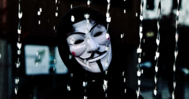 Remember the 5th of November with Anonymous 4