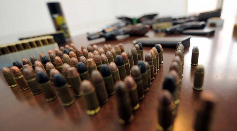 Brexit e mercato delle armi 1