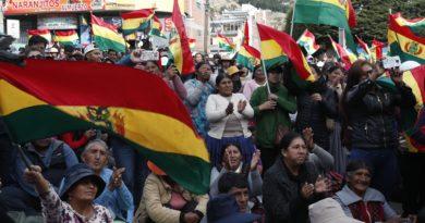 Speciale Bolivia: rischio golpe? 4