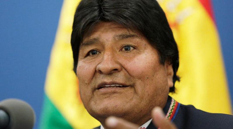 Morales si dimette: riuscito il golpe in Bolivia 1