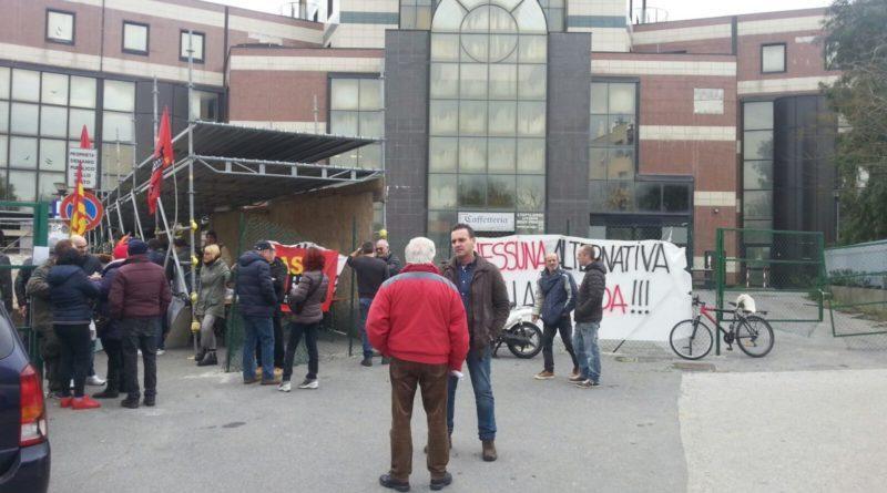 La lotta per l'abitare a Livorno 1