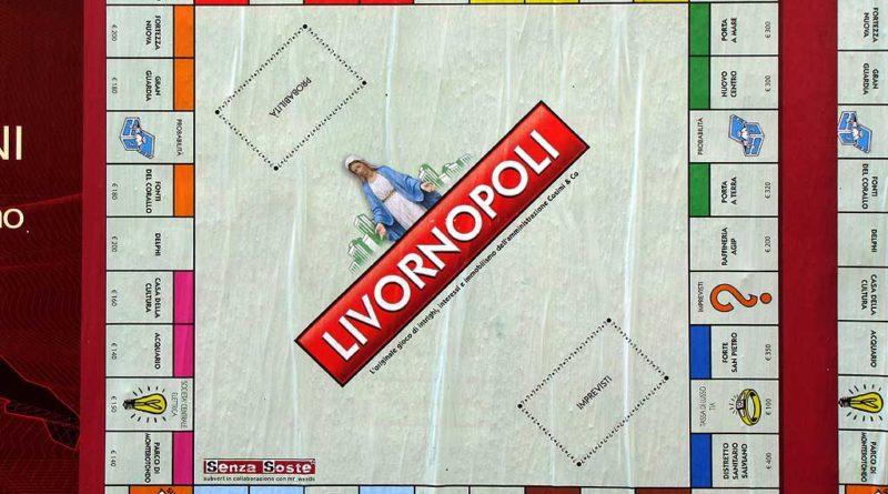 Una nuova Livornopoli? 1