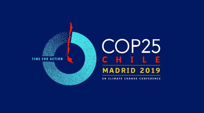 Cop25: la situazione ambientale, politica e dei movimenti sociali 1