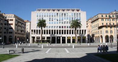 Livorno, cinema e deserto. 3