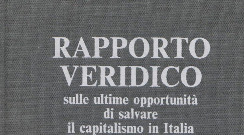 Censor, il capitalismo e Piazza Fontana 1