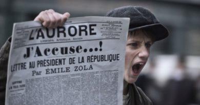 Il controllo e la prigione. L'Affaire Dreyfus di Roman Polanski 3