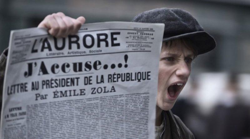 Il controllo e la prigione. L'Affaire Dreyfus di Roman Polanski 1