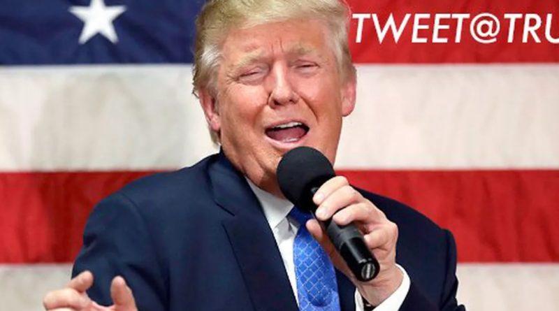 Donald, con un pò di droni gliela diamo questa mano ai servizi finanziari per il petrolio? 11