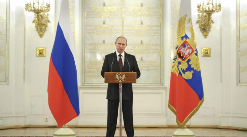 Aria nuova nel Mediterraneo: dall'egemonia americana a quella russa 1