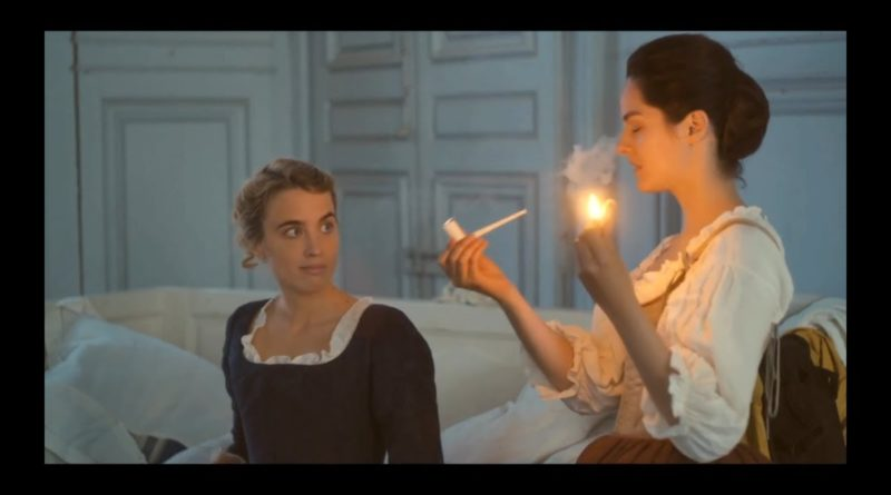"""Il """"soggetto nomade"""" femminile di Céline Sciamma 1"""