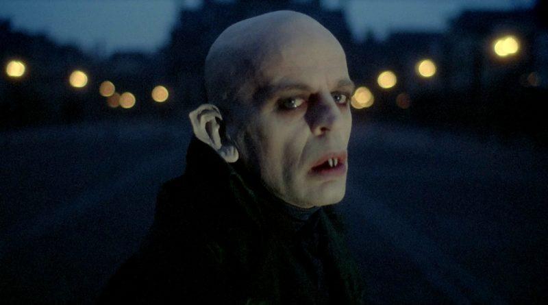 Le metamorfosi del vampiro (folkloriche, letterarie, sociali, sovversive) 1