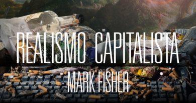 Sinistra, Fantasmi e Futuro. Realismo Capitalista - Mark Fisher 1