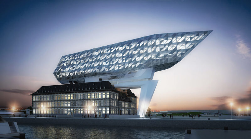 Anversa, immaginazione sociologica e innovazione del lavoro portuale 1
