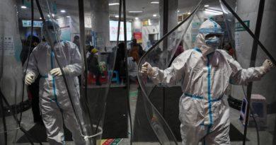 Coronavirus, lo stato di emergenza arriva in Italia. Come la lascerà? 4