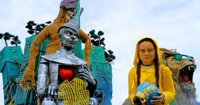 Viareggio 2020 - Il Carnevale è per sempre? 4