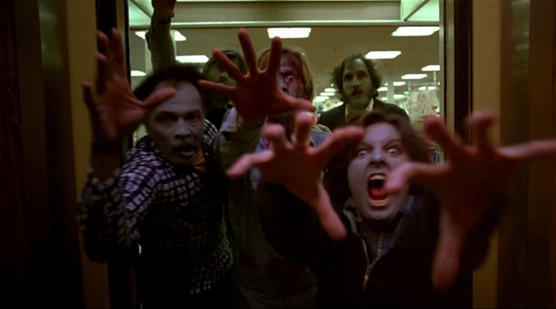 Gli zombie del capitale (raffigurazioni dello zombie nell'immaginario contemporaneo) 2