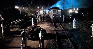 Distopie del contagio (epidemie e paura nella letteratura e nel cinema) 3