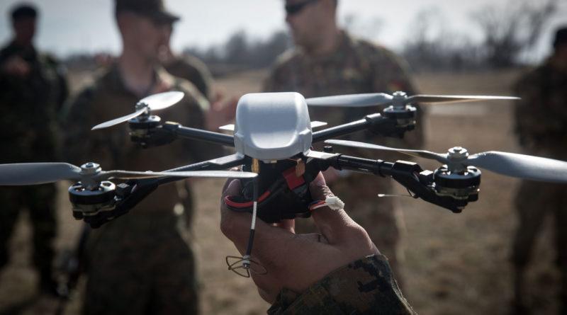 Covid scatena la drone war sulla testa degli italiani. Come finirà? 1