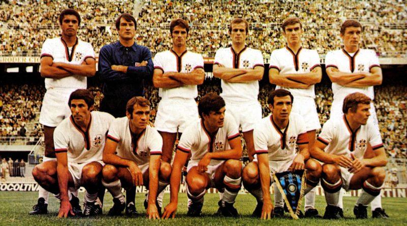 50 anni fa: quel Cagliari tricolore… che fu sconfitto a Livorno 1