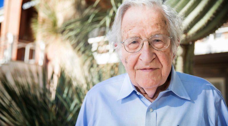 Noam Chomsky: «La carenza di ventilatori rivela la crudeltà del capitalismo neoliberista» 1