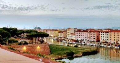 Al di là del virus: Scrivere ancora per Livorno. 2