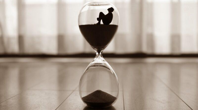 Il Tempo sospeso dell'attesa 1