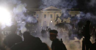 Razzismo, brutalità poliziesca e COVID-19 negli Stati Uniti 5