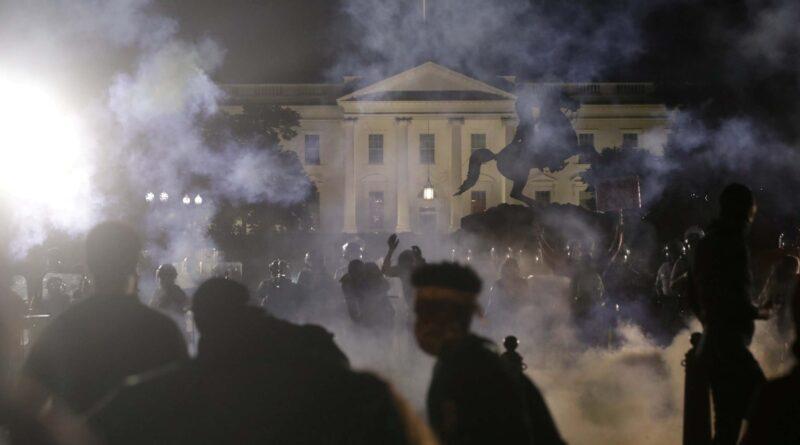 Razzismo, brutalità poliziesca e COVID-19 negli Stati Uniti 1