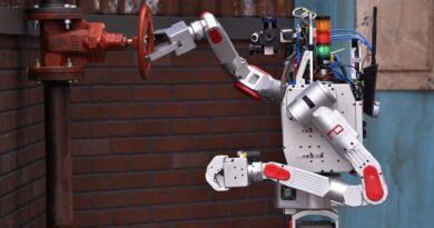 Il covid19 accelera la marcia dei robot 2