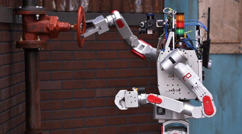 Il covid19 accelera la marcia dei robot 1