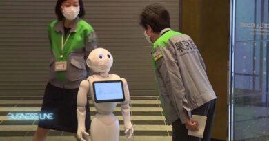 Lavoro e nuovi investimenti in robotica per il dopo Covid 3