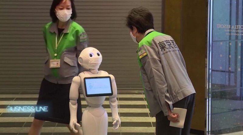Lavoro e nuovi investimenti in robotica per il dopo Covid 1
