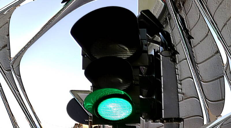 Covid-19: Semaforo Verde? 1
