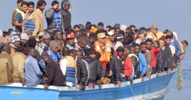 Covid e migranti: la ricerca del capro espiatorio 4