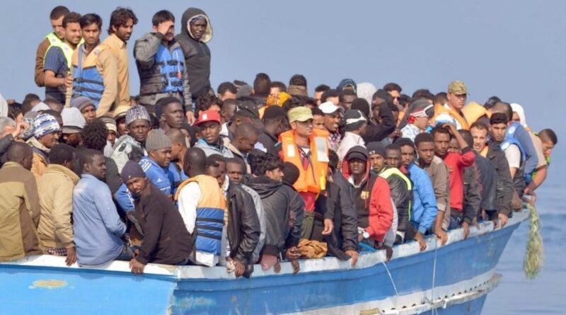Covid e migranti: la ricerca del capro espiatorio 1