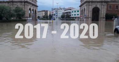 Alluvione a Livorno 2017