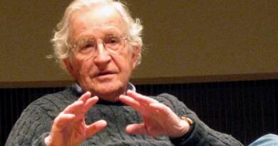 Noam Chomsky: «È in gioco la sopravvivenza della democrazia» 2