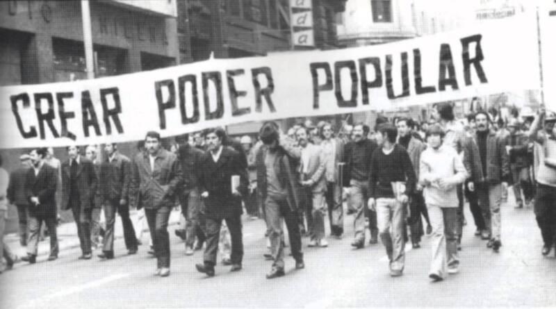Cile, 11 settembre 1973: la lezione del golpe 1