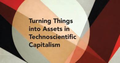 Assetization, il nuovo capitalismo tecnomorfo 3