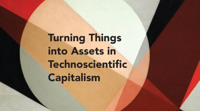 Assetization, il nuovo capitalismo tecnomorfo 1