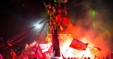 Il popolo cileno demolisce la Costituzione di Pinochet 2